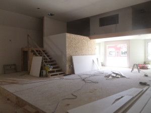 Showhouse Drywall 001