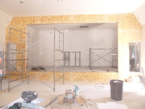 Showhouse Drywall 004