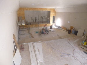 Showhouse Drywall 008