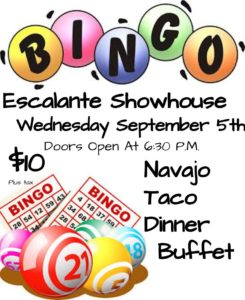 Bingo September 7th (3)